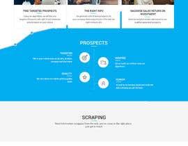 #14 for Design a Website Mockup by syrwebdevelopmen