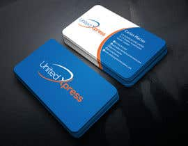 #39 for Design some Business Cards by bismillahit