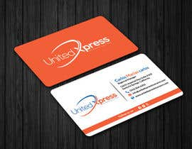 #33 for Design some Business Cards by patitbiswas