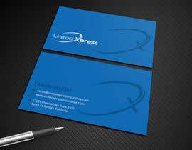 #41 for Design some Business Cards by triptigain