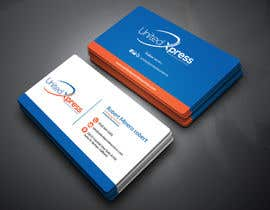 #143 for Design some Business Cards by sumitjohir