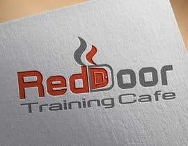 #475 for RedDoor Cafe logo by mdhasan27