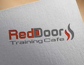 #476 for RedDoor Cafe logo by mdhasan27