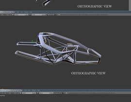 #3 for Buggy 3d modeling by nishantkabdwal
