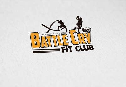 #234 for Gym Logo Contest by gabonava