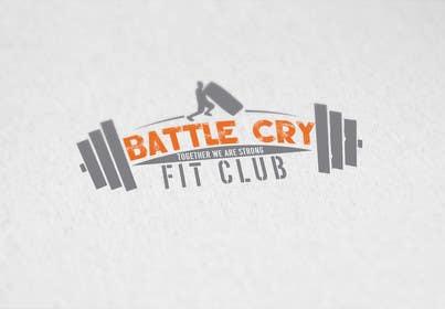 #304 for Gym Logo Contest by gabonava