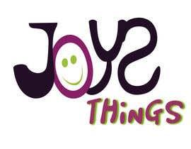 "#66 for Design a Logo for ""Joys Things"" brand by sanjuyadavn"