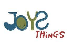 "#69 for Design a Logo for ""Joys Things"" brand by sanjuyadavn"