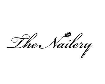 #21 for Design a Clone Logo for a Mobile Nails Truck (The Nailery) by kausar999