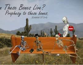 #2 for Dry Bones Revival by feliperamonadm