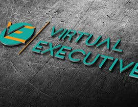 #146 for Design a Logo - Virtual Executive by mahabubulalimsab