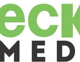 #21 for logo design - gecko shaped. geckotv by feliperamonadm