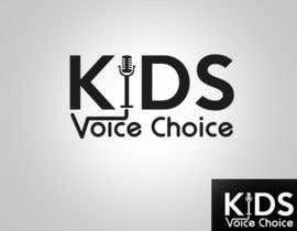 #3 for Kids Voice Choice by mikomaru