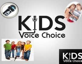 #38 for Kids Voice Choice by nurulaatiqah