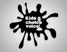 #13 for Kids Voice Choice by Henshinpower
