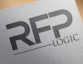 #93 for RFP Logic Logo Design by udoy1996