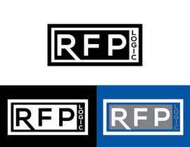 #209 for RFP Logic Logo Design by izaztazammul