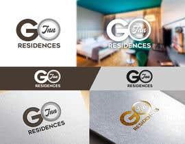 #56 for Design a Logo for GO INN RESIDENCES by arjeyjimenez