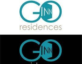 #41 for Design a Logo for GO INN RESIDENCES by gbeke