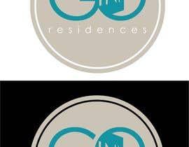 #44 for Design a Logo for GO INN RESIDENCES by gbeke