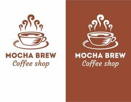 #42 for Logo Design for a Coffee Branding Concept: MochaBrew by isyaansyari