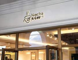 #44 for Logo Design for a Coffee Branding Concept: MochaBrew by engrnasim
