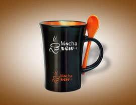 #46 for Logo Design for a Coffee Branding Concept: MochaBrew by engrnasim