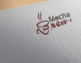 #47 for Logo Design for a Coffee Branding Concept: MochaBrew by engrnasim