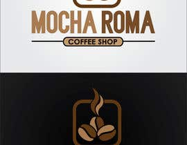 #72 for #2 Logo Design for Coffee Branding Concept: Mocha Roma or MochaRoma by engrmykel