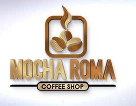 #79 for #2 Logo Design for Coffee Branding Concept: Mocha Roma or MochaRoma by engrmykel