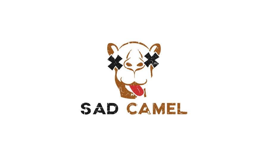 00822653cff Entry #87 by BrilliantDesign8 for Sad Camel Brand | Freelancer