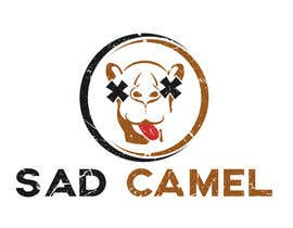 #140 for Sad Camel Brand by BrilliantDesign8