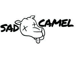 #145 for Sad Camel Brand by mihirsumon