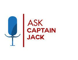 #36 for Ask Captain Jack logo by prashanthduck