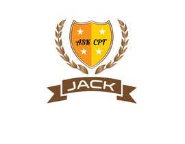 #72 for Ask Captain Jack logo by nahid99h