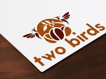 #118 for Design a Logo for new cafe by Blackcobra666