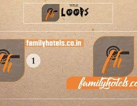 #51 for design logo and icon for hotel booking site by mrocker94
