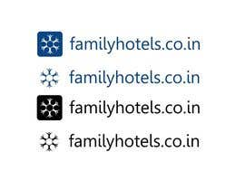 #30 for design logo and icon for hotel booking site by Tidar1987