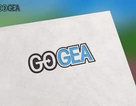#58 for Design a Logo for my sport brand called : GoGea by afiyaaunjum
