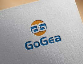 #45 for Design a Logo for my sport brand called : GoGea by GURU58