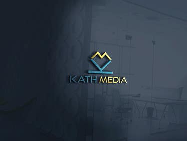 #186 for Logo for a catholic media outlet by RealReflection