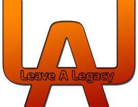 #133 para LAL logo contest por N008