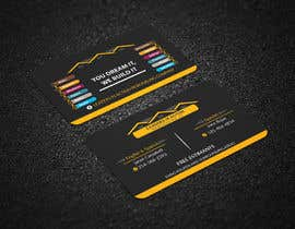#111 for Design some Business Cards by ROCKdesignBD