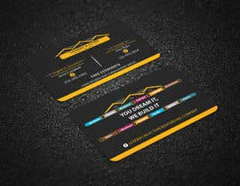 #112 for Design some Business Cards by ROCKdesignBD