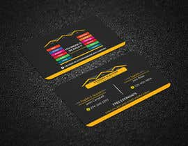#125 for Design some Business Cards by ROCKdesignBD