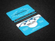 Graphic Design Contest Entry #48 for Design some Business Cards