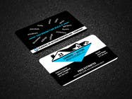Graphic Design Contest Entry #50 for Design some Business Cards