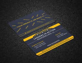 #36 for Design some Business Cards by WillPower3