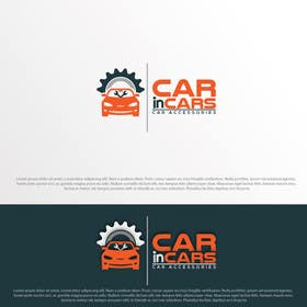 #22 for Design a Logo for Car in Cars . com by sonu2401