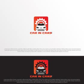 #48 for Design a Logo for Car in Cars . com by sonu2401